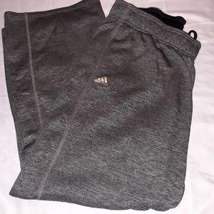 Mens xl Adidas sweatpants great shape